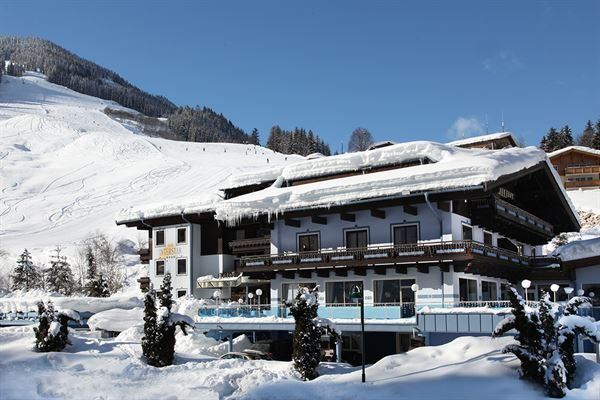 Hotel Interstar Saalbach