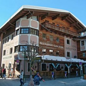 Hotel zur Dorfschmiede - Halfpension Hinterglemm
