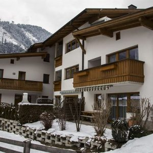 Appartement Tuxerstrasse Mayrhofen
