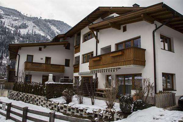 Appartement Tuxerstrasse Mayrhofen