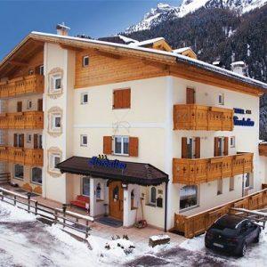 Hotel Fiordaliso Canazei
