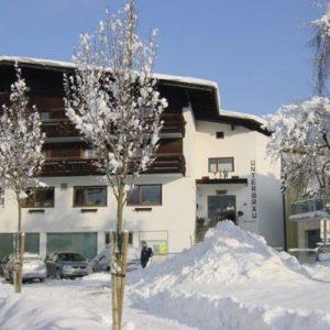 Hotel-Pension Unterbräu Hopfgarten