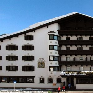 Hotel Arlberg St. Anton am Arlberg