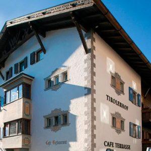 Hotel Tirolerhof Serfaus