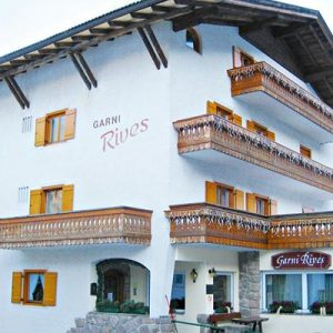 Hotel Garni Rives Ortisei