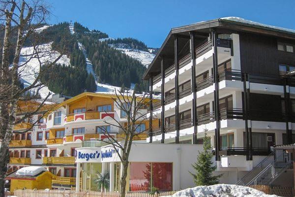 Berger's Sporthotel Saalbach