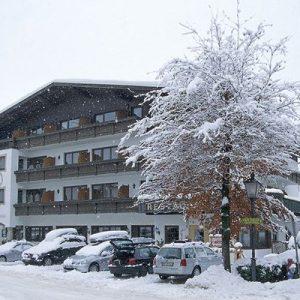 Hotel zum Pinzger Stumm