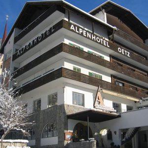 Alpenhotel Ötz Ötz
