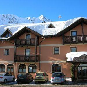 Hotel Locanda Locatori Passo Tonale