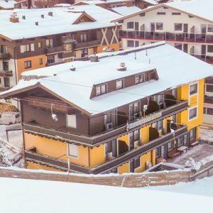 Hotel-Pension Wolfgang Hinterglemm