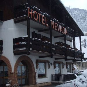 Hotel Nevada Campitello