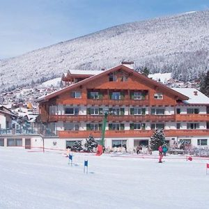Sporthotel Hell Ortisei