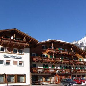 Hotel Rododendro Campitello