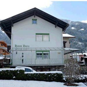 Appartementen Dora Mayrhofen