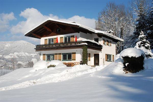Alpenchalet Jagdhof Flachau
