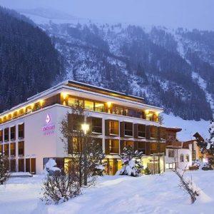 Anthony's Life & Style Hotel St. Anton am Arlberg