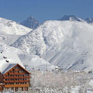 Hotel Le Pic Blanc Alpe d'Huez