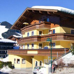 Landhaus Andrea Saalbach