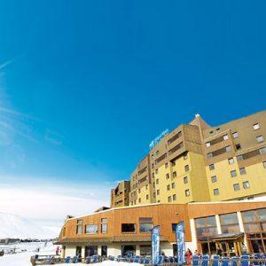 Hotel Club MMV Les Bergers Alpe d'Huez