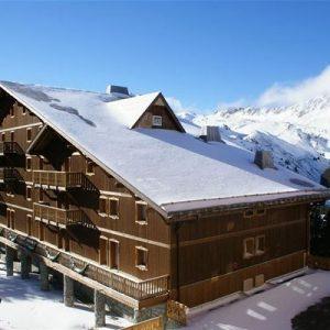 Chalet Altitude 2000 Les Arcs