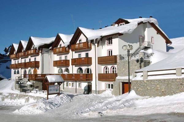Hotel Orchidea Passo Tonale