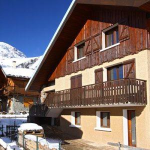 Chalet Alpina Les Deux Alpes
