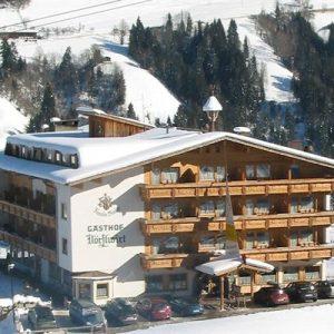 Alpen Wohlfühlhotel Dörflwirt Zell am Ziller