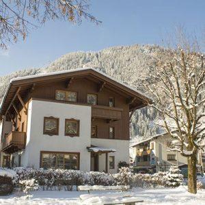 Appartementen Elfriede Mayrhofen