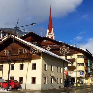 Hotel Tyrol - Double Dutch Sölden-Hochsölden