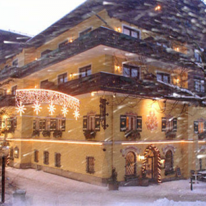 Wellness & Thermenhotel Alte Post Bad Hofgastein