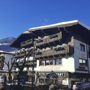 Hotel Rösslwirt - Extra ingekocht Kirchberg