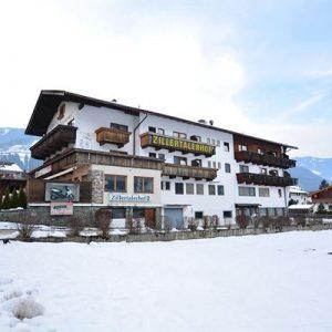 Hotel Zillertalerhof Ried im Zillertal