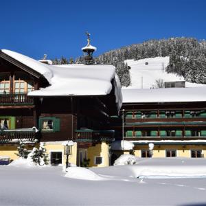 Hotel Unterhof Filzmoos