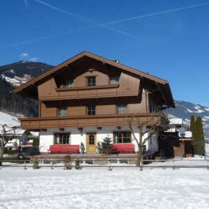Appartementen Kreidl Mayrhofen