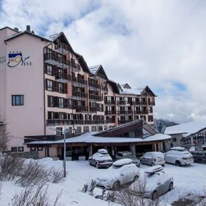 Hotel Piandineve Passo Tonale