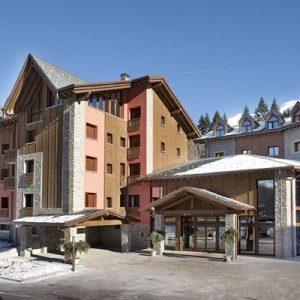 Blu Hotel Acquaseria Ponte di Legno