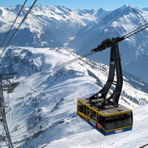 Apart SIX-O-NINE Mayrhofen