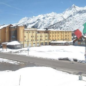 Grand Hotel Miramonti Passo Tonale
