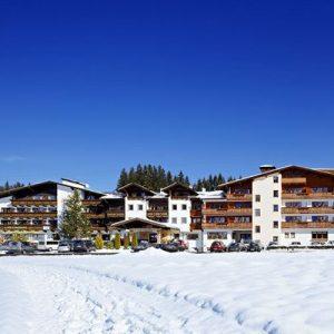Lifthotel Kirchberg