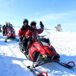 4-daagse excursiereis Shortbreak Lapland