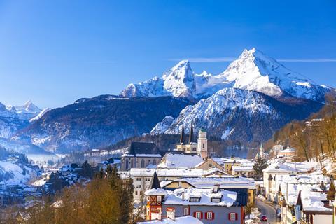 Alpenhotel Kronprinz Berchtesgaden