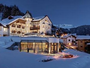 Alpenheim Charming & Spa Ortisei