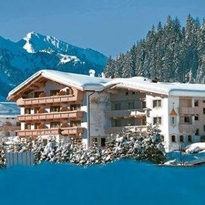 Alpenhof Gerlos