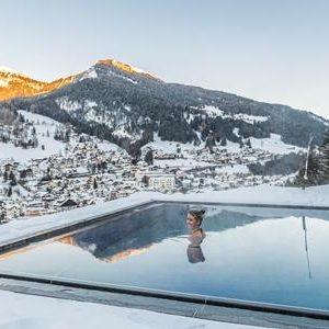 Alpenhotel Rainell Ortisei