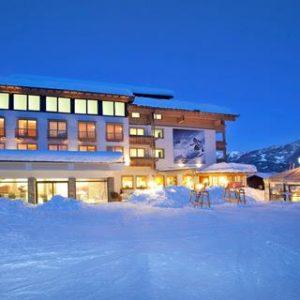 Alpine Resort Schwebebahn Zell am See