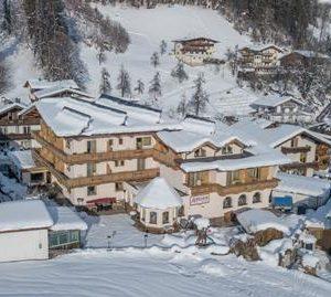 Alpina Mayrhofen