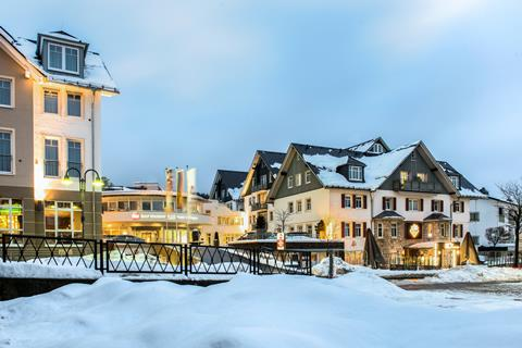 Best Western Plus Hotel Willingen Willingen
