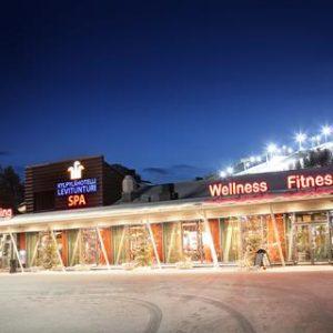 Levi Hotel Spa Sirkka
