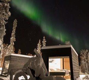 8-daagse rondreis Beleef de Finse Wildernis
