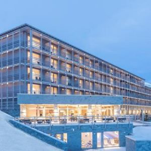 AMERON Davos Swiss Mountain Resort Davos